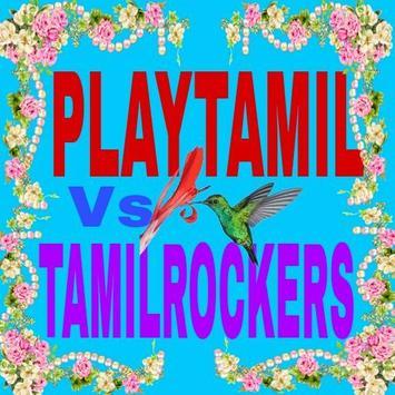 PlayTamil Vs TamilRockers poster