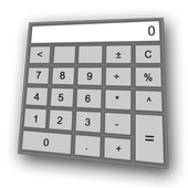 Littell Pocket Calculator icon