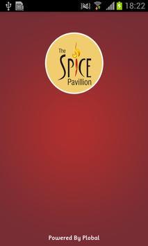 The Spice Pavilion poster