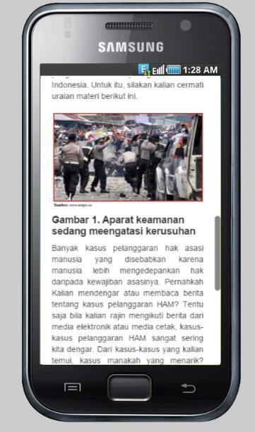 51 Koleksi Civic Education Textbook Apk Gratis Terbaru