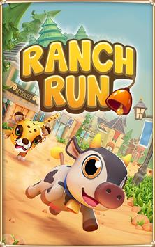 9 Schermata Ranch Run