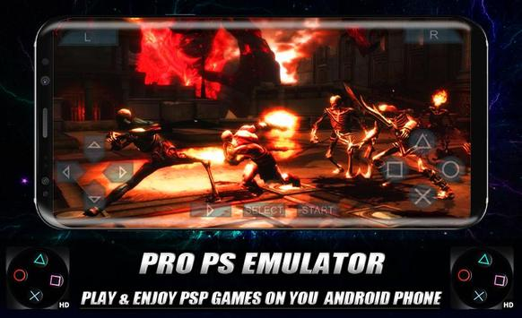 Pro Playstation - Playstation Emulator screenshot 10