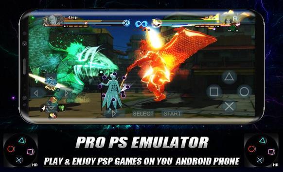 Pro Playstation - Playstation Emulator screenshot 7