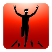 Chase Me Running icon