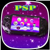 Emulator Pro For PSP Sniper icon