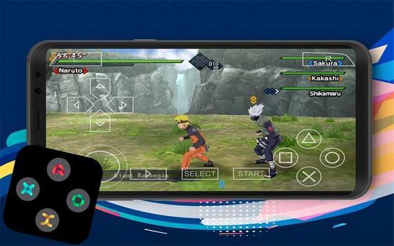 PPSSPP - Best PSP Emulator  2018 screenshot 4