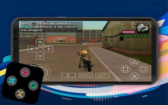 PPSSPP - Best PSP Emulator  2018 screenshot 5