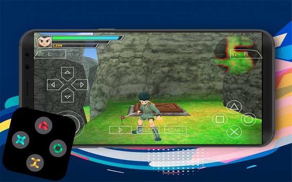 PPSSPP - Best PSP Emulator  2018 screenshot 6