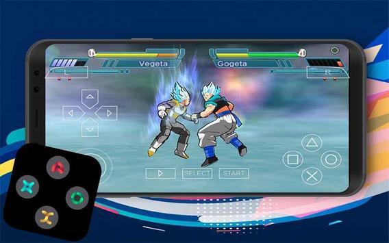PPSSPP - Best PSP Emulator  2018 poster