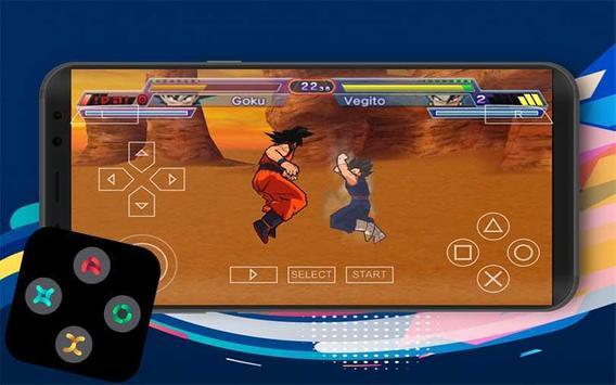 PPSSPP - Best PSP Emulator  2018 screenshot 2