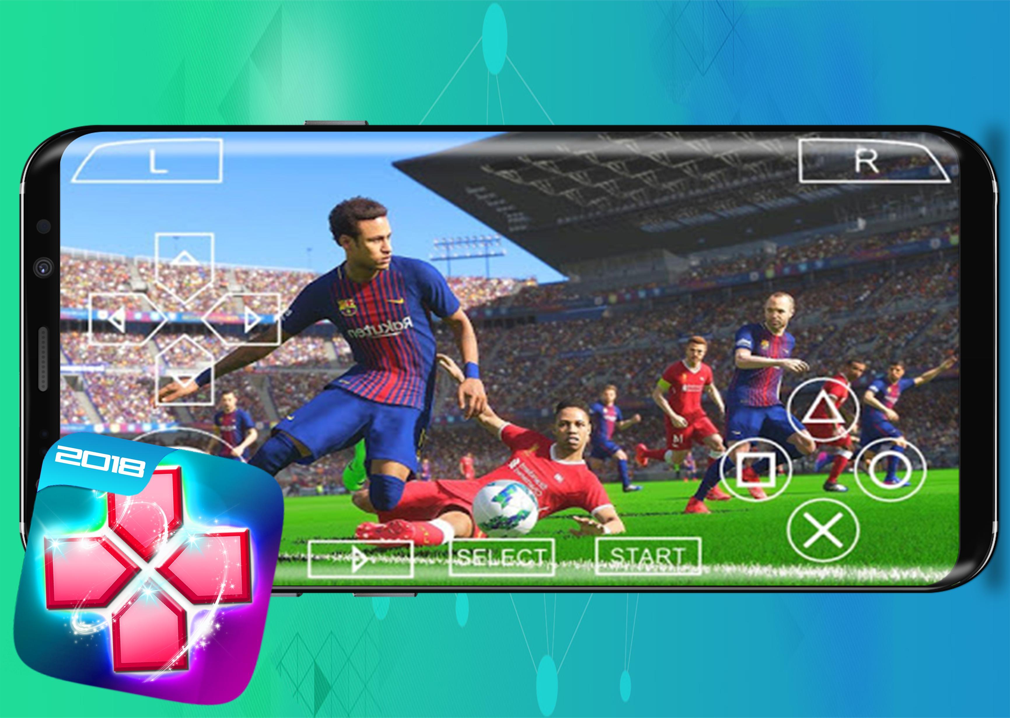 PSP Emulator - PPSPP Emulator for android for Android - APK Download