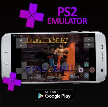 Pro PPSS2 Emulator (Free Ps2 Emulator) screenshot 2