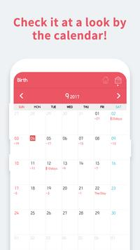 DAY DAY Countdown Widget apk screenshot