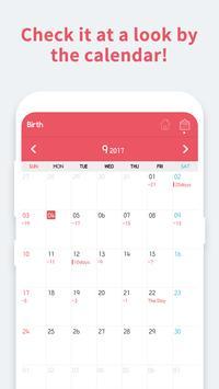 DAY DAY Countdown Widget apk screenshot