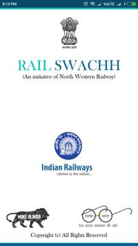 Railswachh poster