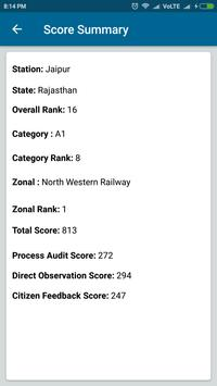 Railswachh screenshot 4