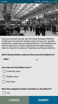Railswachh screenshot 5