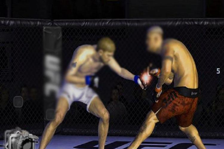 New ea sport ufc guide for android apk download.