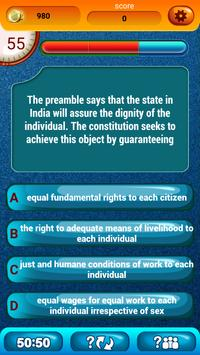 India GK Quiz screenshot 13