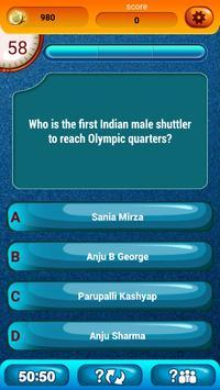 India GK Quiz screenshot 2