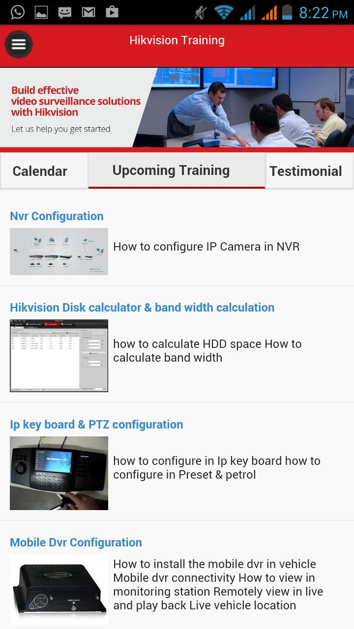 Hikvision Library for Android - APK Download