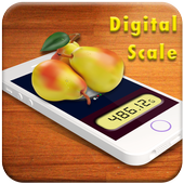 Pocket Weight Scale Prank icon