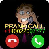 Prank Call 2018 icon