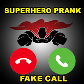 Prank Call From Super Hero - Kids for Android - APK Download