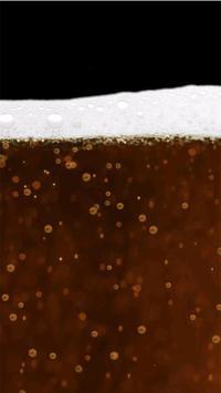 Virtual Cola Drinking poster