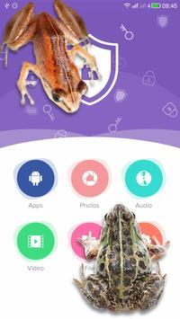 Frog on Phone Prank screenshot 3