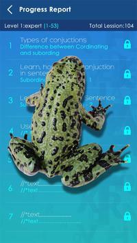 Frog on Phone Prank apk screenshot