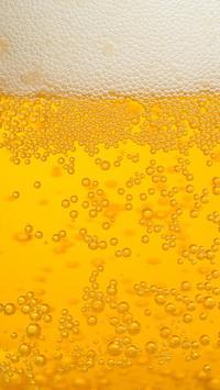 Drink beer simulator poster