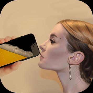Drink beer simulator screenshot 4