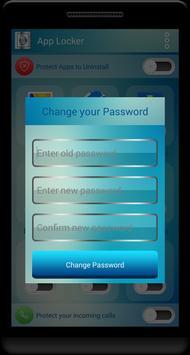 App Locker apk screenshot
