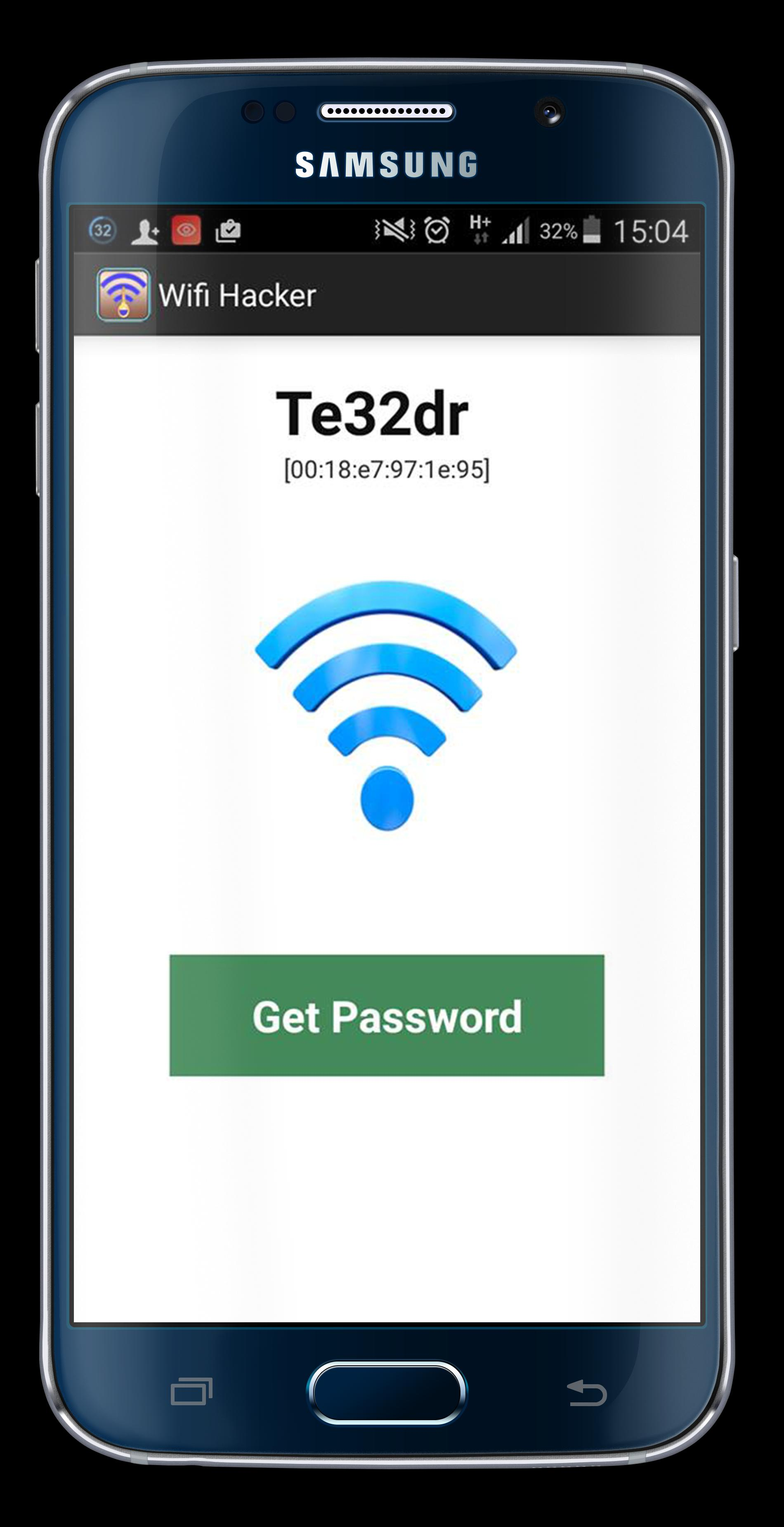 WiFi Password Hack: simulated for Android - APK Download