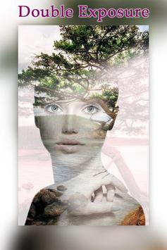 Blend Me : Double Exposure screenshot 5