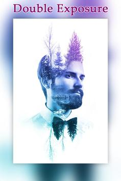 Blend Me : Double Exposure apk screenshot