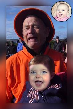 Funniest Photo Cut Paste Edit apk screenshot