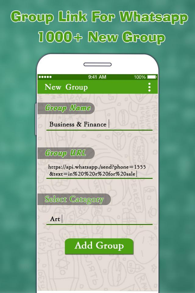 Group Link For Whatsapp for Android - APK Download