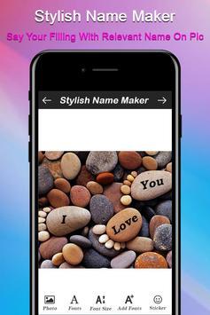 Stylish Name Maker: Name Art screenshot 3