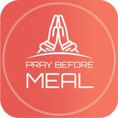 Powerful Prayers: PRAY BEFORE MEAL icon