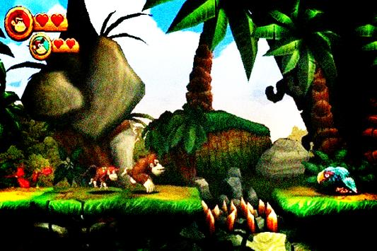 donkey kong country 4 apk download