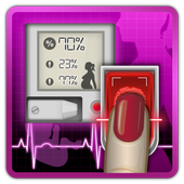 Pregnancy Test Checker Prank icon