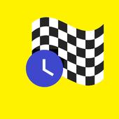 LapChrono icon