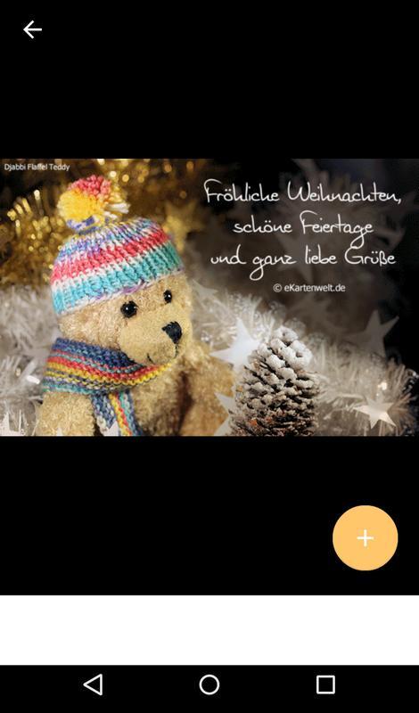 Nachrichten und Gifs-Frohe Weihnachten for Android - APK Download