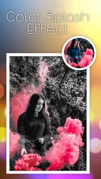 Color Splash Effect screenshot 3