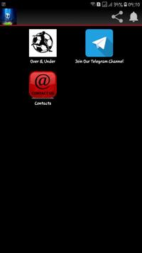 Premier Over & Under screenshot 1