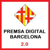 Prensa Digital Barcelona icon