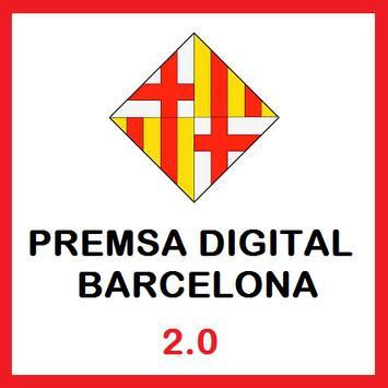 Prensa Digital Barcelona screenshot 2