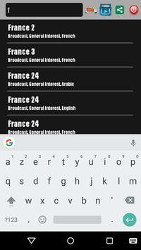 French NewsPapers screenshot 1